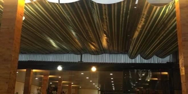 Thiết kế nhà hàng Đệ Nhất Sườn Nướng Tỉnh Đồng Tháp