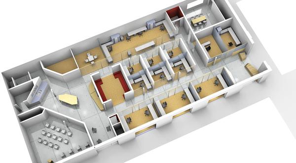 Có nên thiết kế nội thất phối cảnh 3D không?