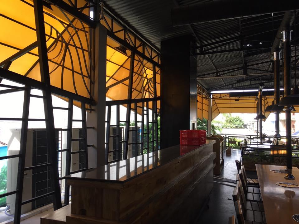 Nhà hàng Gosu BBQ 1